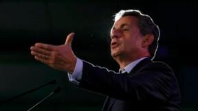 """Sarkozy s'estime """"lavé de toute accusation"""" sur Bygmalion"""