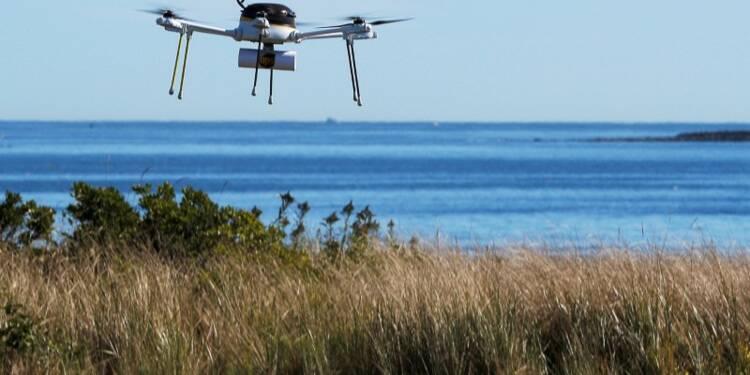 L'Assemblée durcit la législation sur les drones civils