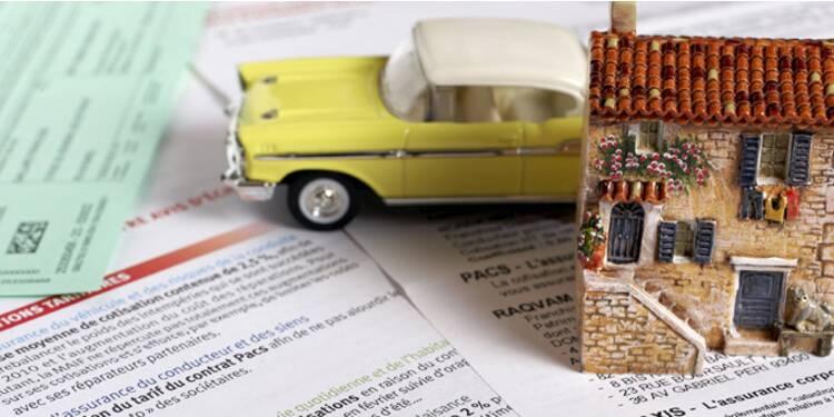 Assurance auto : 5 moyens de faire baisser la note