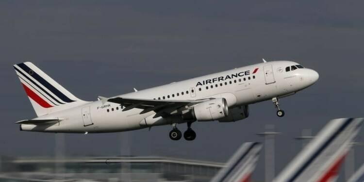 Recul de 0,2% du trafic passagers d'Air France-KLM en août