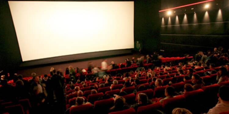 Forte baisse de la fréquentation des cinémas en France en 2012