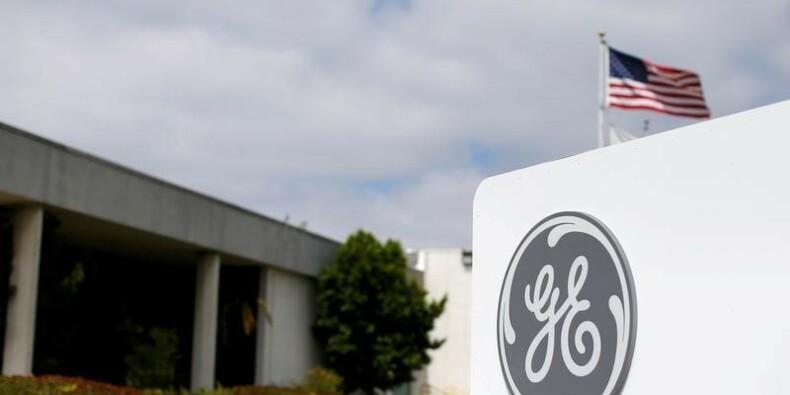GE rachète Baker Hughes pour grossir dans le parapétrolier