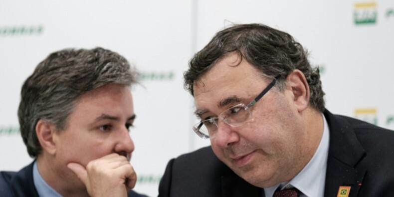 Total mise sur le Brésil en s'alliant avec Petrobras