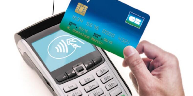 Le plafond du paiement sans contact bientôt relevé