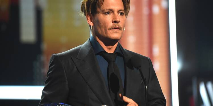 Johnny Depp, Mike Tyson, George Best... ces stars ruinées