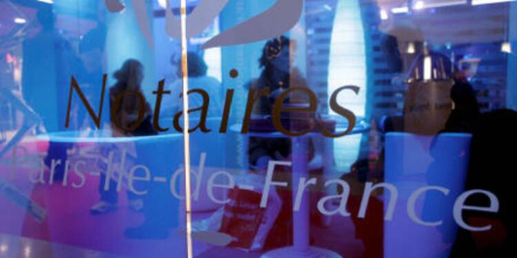 L'immobilier parisien rattrapé par la crise