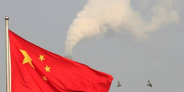 Les investissements étrangers en Chine en hausse en janvier-août