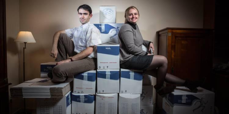 Les comptes de Claire et Marc : basculer son assurance vie en gestion pilotée