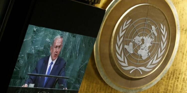Netanyahu invite Abbas à s'exprimer au Parlement israélien