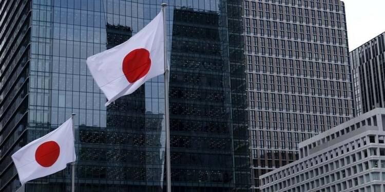 La croissance japonaise du 3e trimestre revue en nette baisse