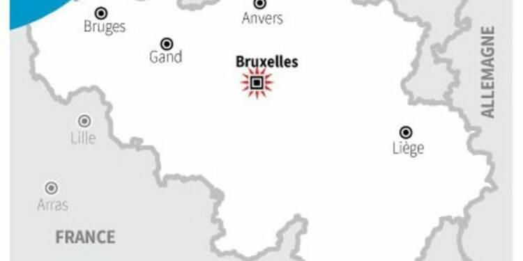 Prise d'otages terminée près de Bruxelles, pas de blessé