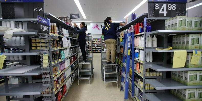 Les ventes au détail aux Etats-Unis meilleures que prévu en janvier
