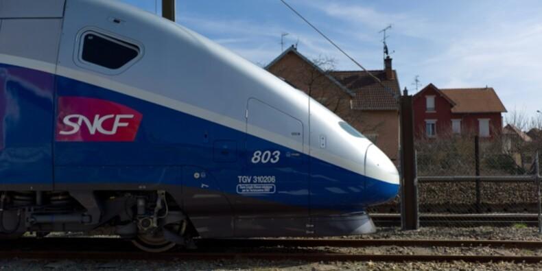 Alstom veut fermer l'usine historique du TGV