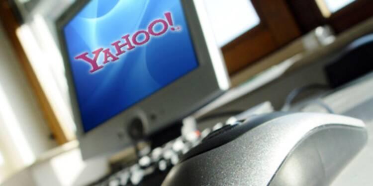 Yahoo! prêt à céder son moteur de recherche si Microsoft y met le prix