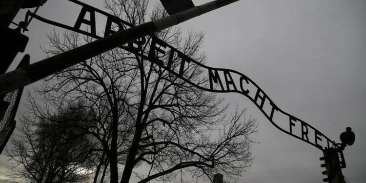 """L'ex-""""comptable d'Auschwitz"""" débouté de sa demande d'appel"""