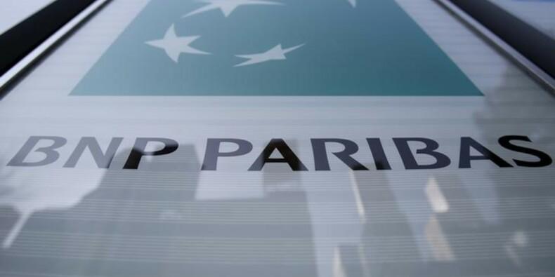 BNP booste son capital et envisage un dividende plus généreux