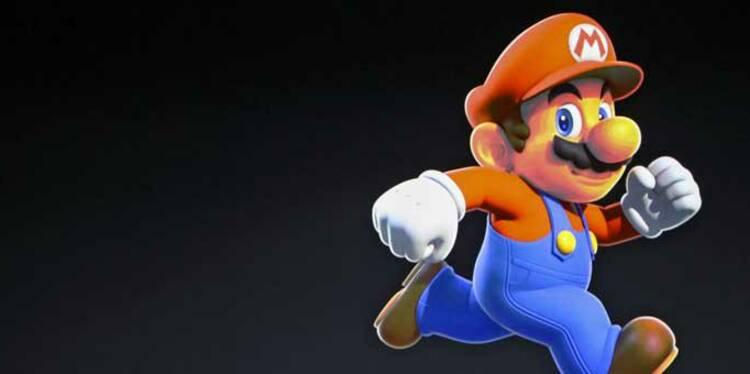 Le phémonène Super Mario en chiffres