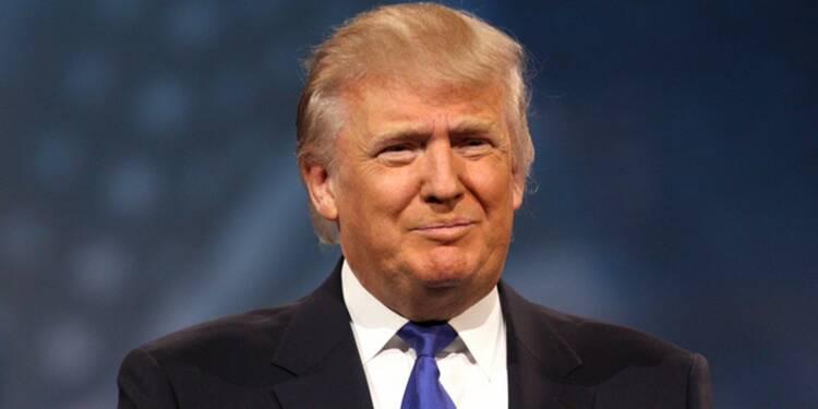 Les points clés du discours de Donald Trump devant le congrès
