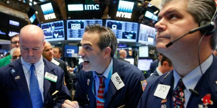 Le Dow Jones gagne 0,73%, le Nasdaq prend 0,92%