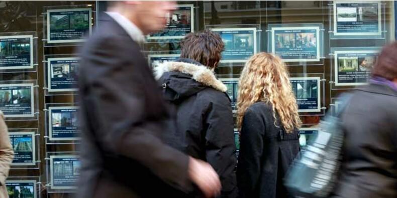 Crédit immobilier : à qui profitent les taux bas ?