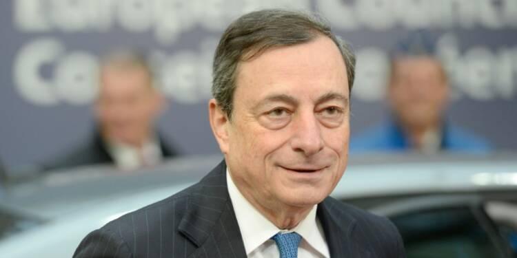 La BCE écartelée entre faible inflation et grogne allemande