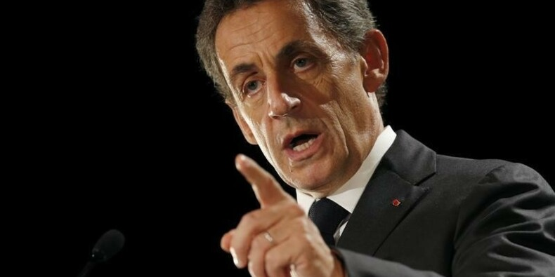 """Nos ancêtres les Gaulois"" de Nicolas Sarkozy crée la polémique"
