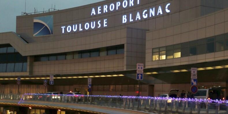 Le Collectif unitaire débouté au sujet de l'aéroport de Toulouse