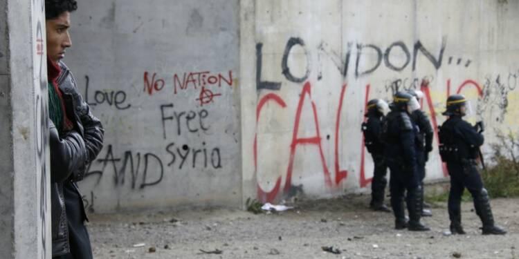 Le Défenseur des droits inquiet du démantèlement de Calais