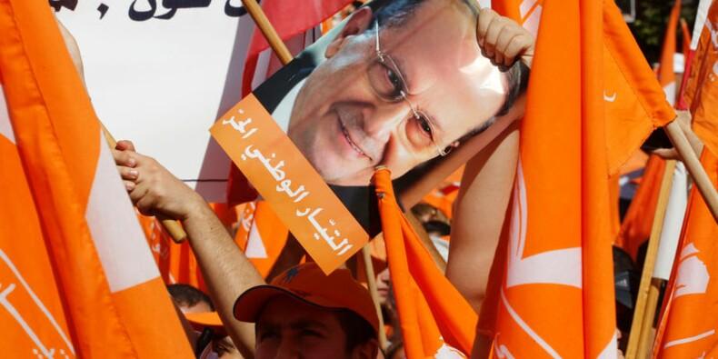 Hariri soutient Aoun pour la présidentielle au Liban