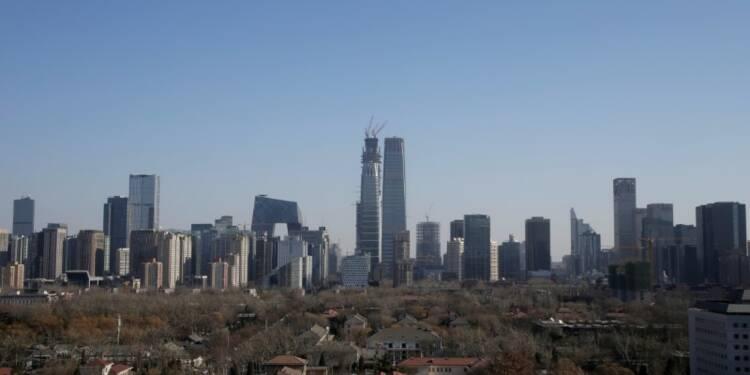 Plus forte hausse des prix immobiliers en Chine depuis 2011