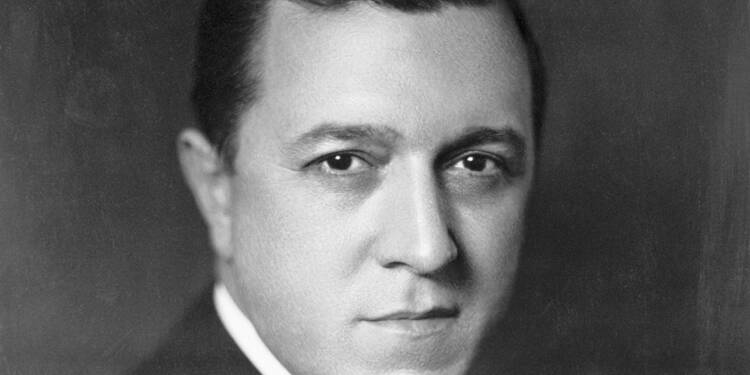 Robert Woodruff (1889-1985), Coca-Cola : l'homme qui a transformé une petite bouteille de soda d'Atlanta en star internationale