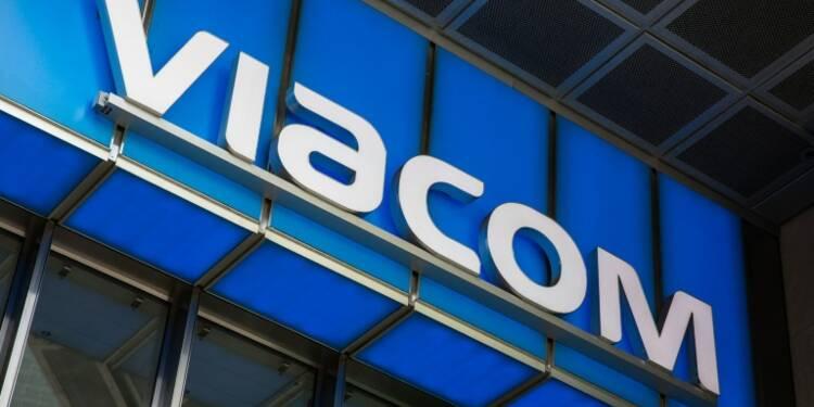 Viacom confirme sa position de faiblesse avant l'éventuelle fusion avec CBS