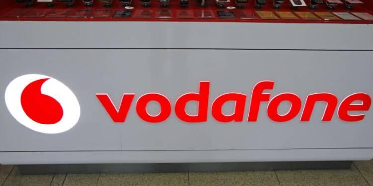 Vodafone va ouvrir plus de 2.000 postes au Royaume-Uni