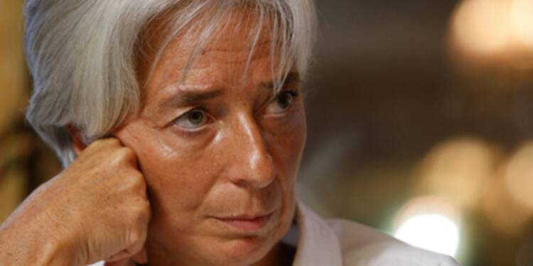 "Affaire Tapie : Christine Lagarde coupable de ""négligence""... mais dispensée de peine"