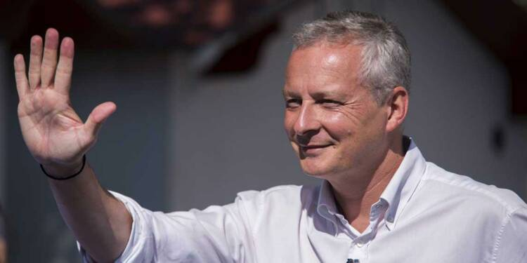 Soutenez-vous le programme économique archi-musclé de Bruno Le Maire ?