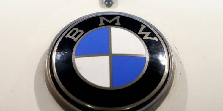 BMW rappelle 111.000 voitures équipées d'airbags Takata au Japon