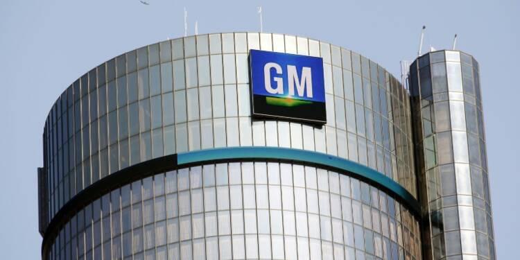General Motors va supprimer 2.000 emplois aux Etats-Unis