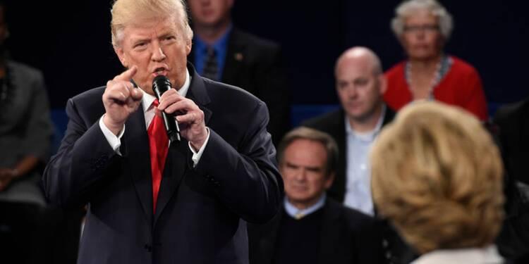 Trump se maintient à flot, sans rassurer les républicains