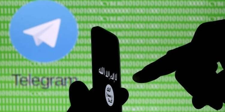 Prison ferme pour incitation au djihad sur Telegram