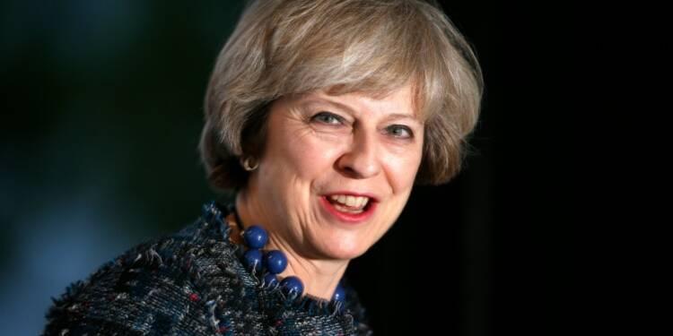 "Brexit: le Royaume-Uni déclenchera l'article 50 ""avant fin mars"", selon Theresa May"
