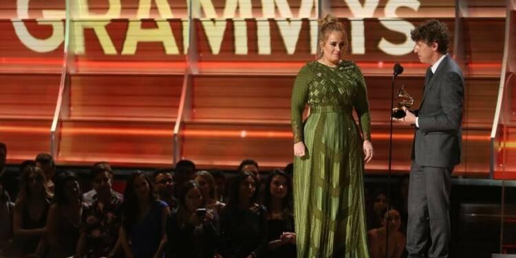 Les Grammy Awards se transforment en tribune politique