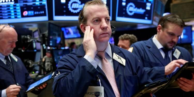 Semaine de tous les dangers pour les bancaires à Wall Street
