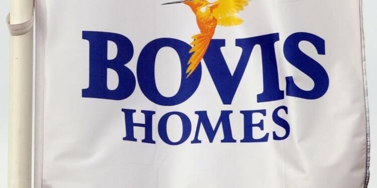 Schroders aimerait fusionner Bovis et Berkeley