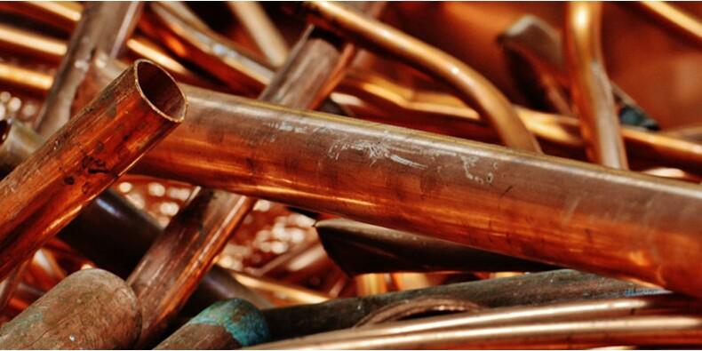 Smartphone, automobile, câbles... ces produits menacés par la hausse du cuivre