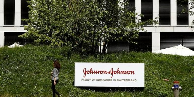 Johnson & Johnson relève son offre sur Actelion, selon une source proche du dossier