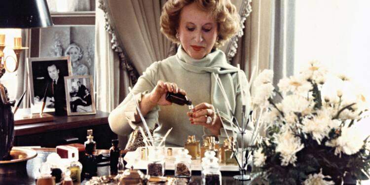 Estée Lauder (1906 - 2004) : Démonstratrice, vendeuse hors pair, pionnière du buzz, elle a bâti son empire cosmétique sur le terrain