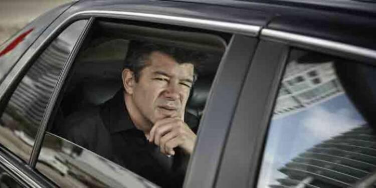 Uber frappé par des cas de harcèlements sexuels dans l'entreprise