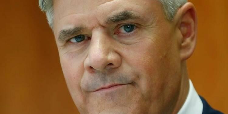 La Bundesbank s'inquiète pour les banques allemandes avec les taux bas