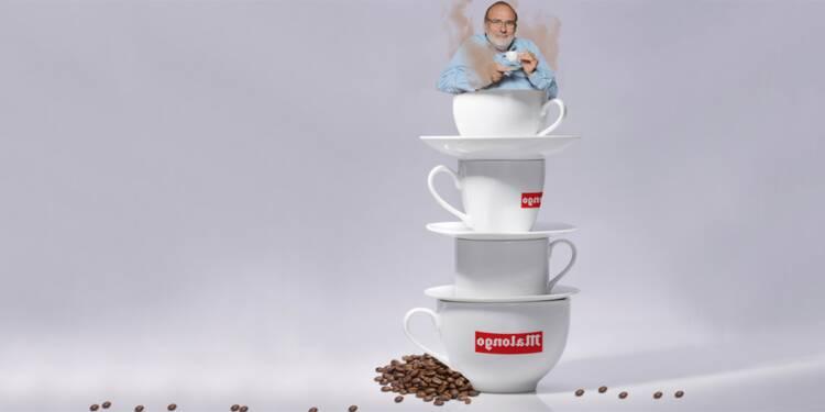 Malongo, le trublion français du café