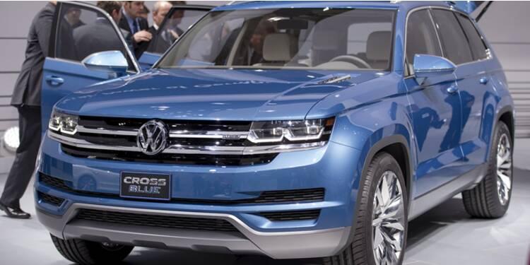 30.000 postes supprimés chez Volkswagen ?